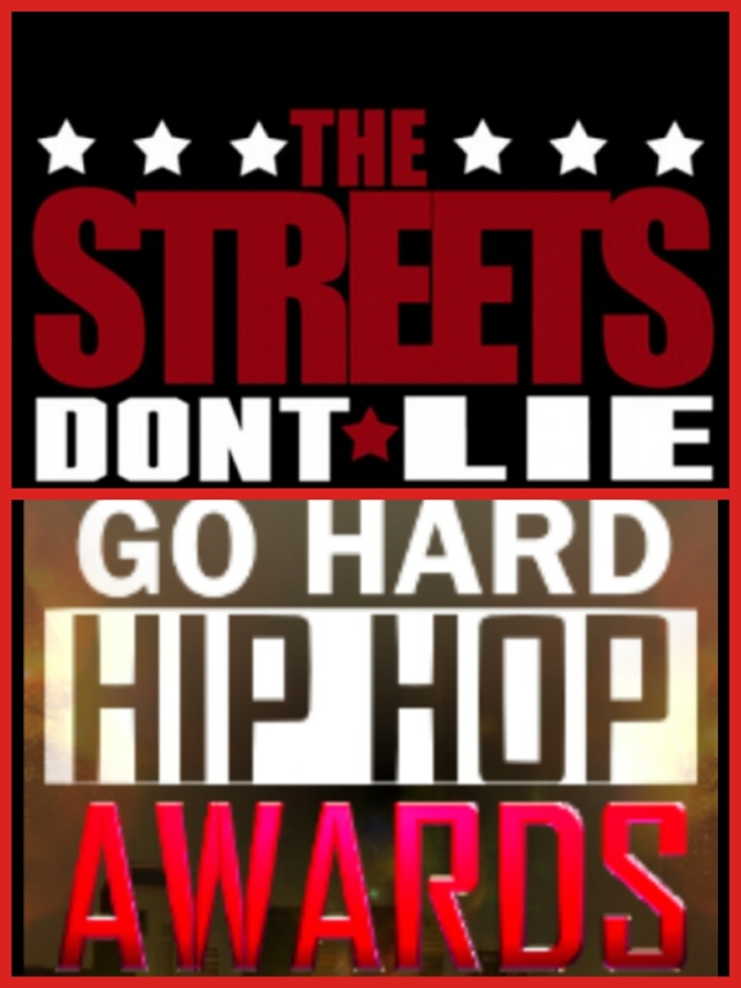GO HARD HIP HOP AWARDS 2014 WINNERS!!!!!