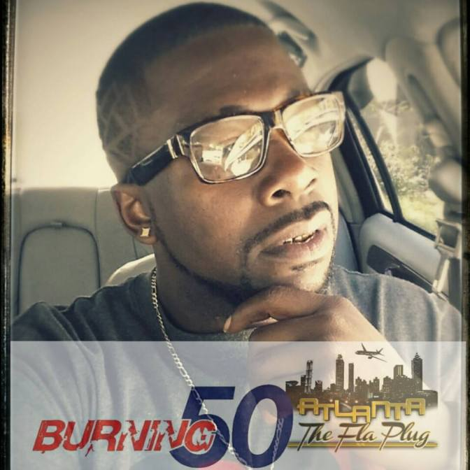 """Burning 50 Atlanta"" Takes off Tomorrow"